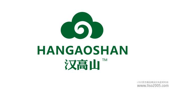 logo设计 海洋高山