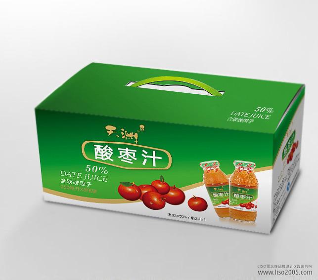 天渊枣业-山西太原liso贾艺峰品牌设计&咨询机构-山西